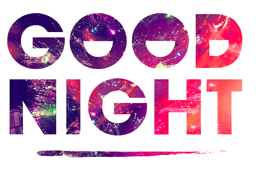 Good Night Photos PNG Image