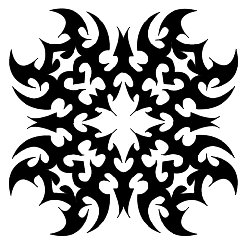 Gothic Tattoos Png Hd PNG Image