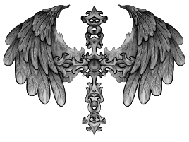 Gothic Tattoos Free Png Image PNG Image
