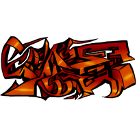 Graffiti Hd PNG Image