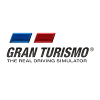 Gran Turismo Logo Clipart PNG Image