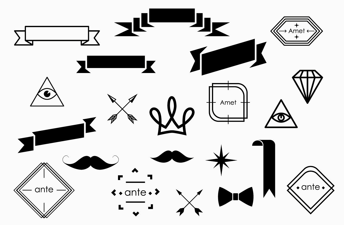 Graphic Elements Image Free Download Image PNG Image