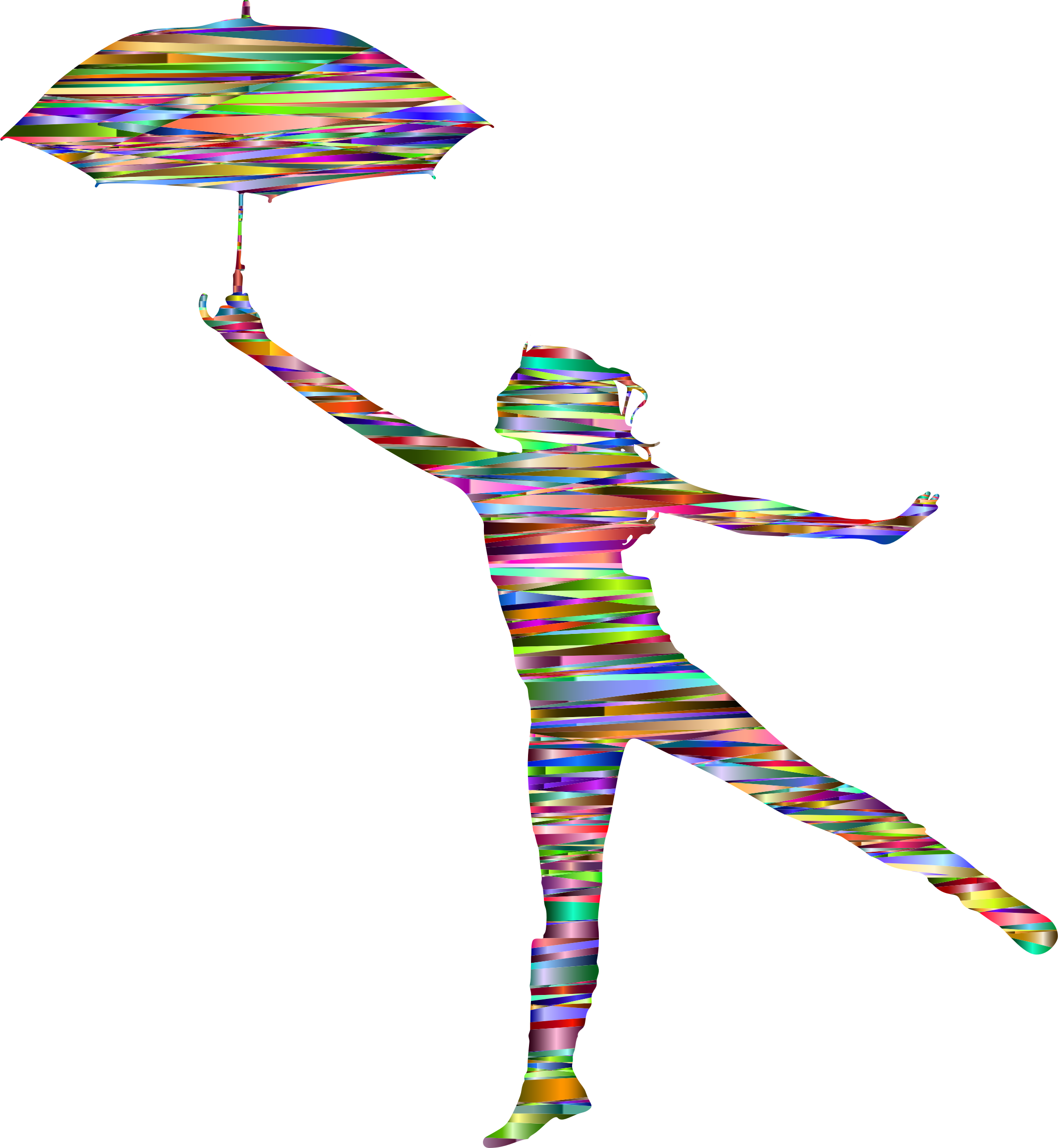 Download Abstract Woman Free Transparent Image HD HQ PNG