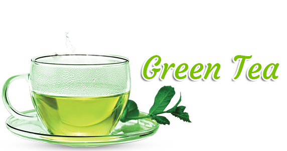 Green Tea Image PNG Image