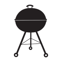 Grill Image PNG Image