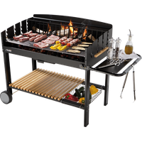 Grill File PNG Image