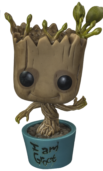 Download Baby Groot Hq Png Image Freepngimg
