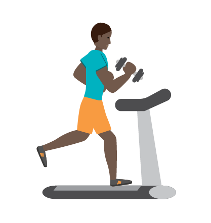 1) Exercise