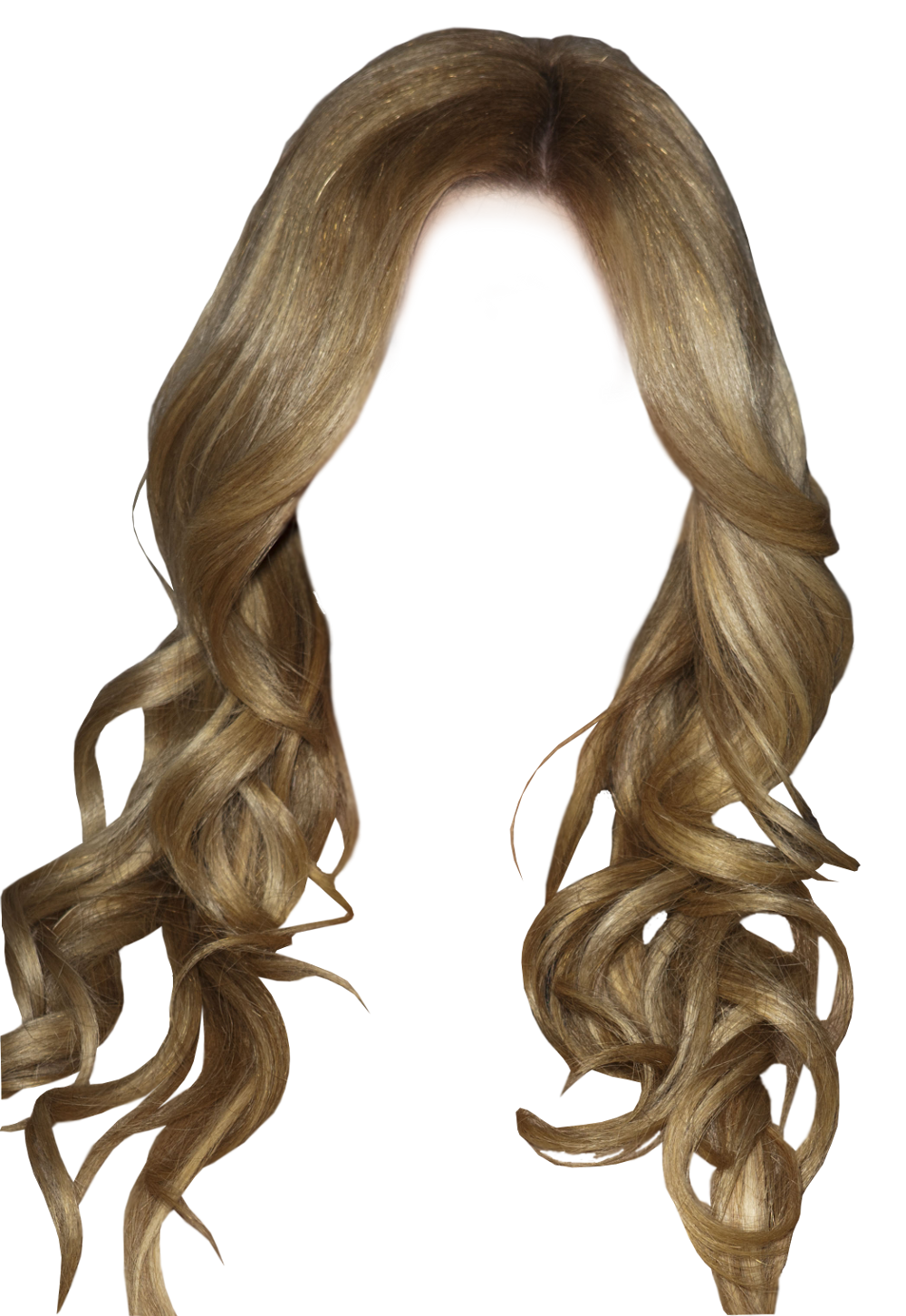 Hairstyles Png Clipart PNG Image