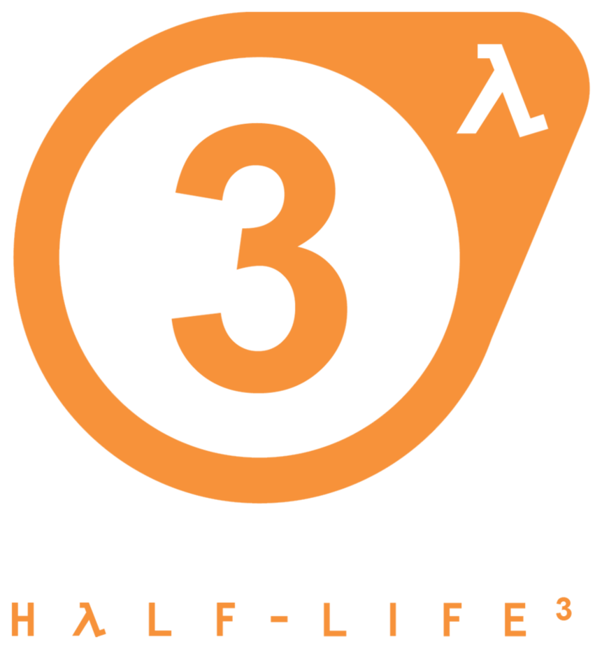 Half Life Clipart PNG Image