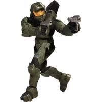 Master Chief Image PNG Image
