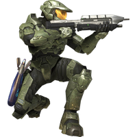 Master Chief Photos PNG Image