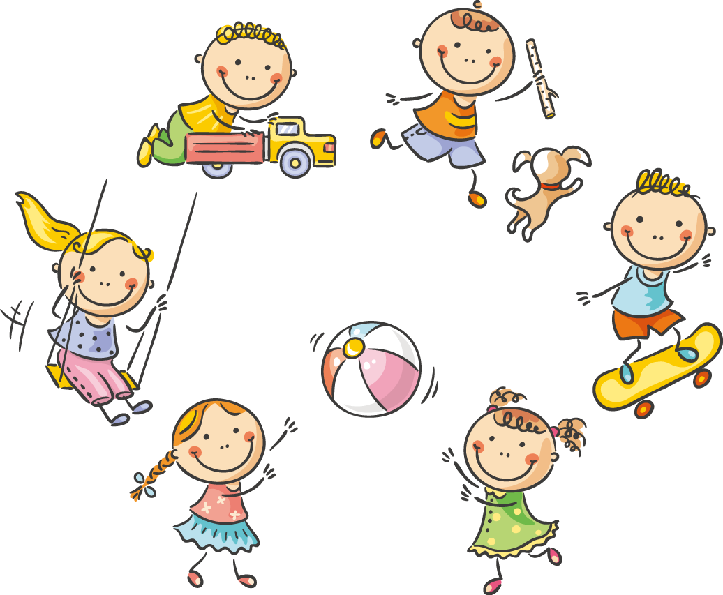Cute Play Kids Photography Playing 61 Child PNG Image