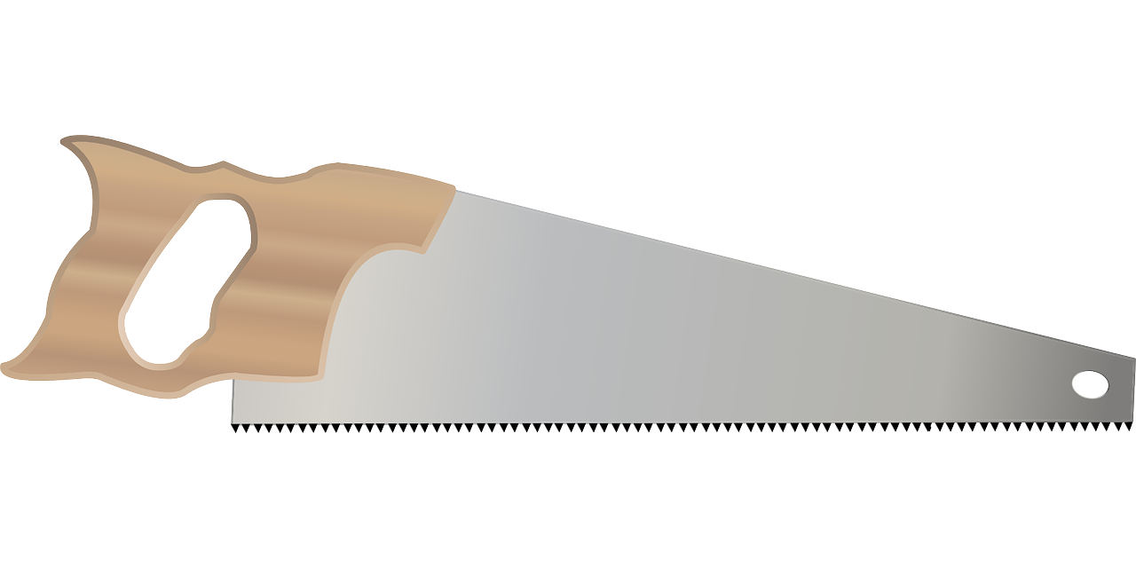 Hand Saw Png Picture PNG Image