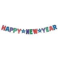 Happy New Year Png Images PNG Image