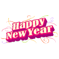 Happy New Year Png Picture PNG Image