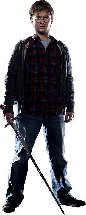Harry Potter Download Png PNG Image