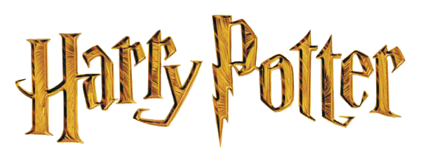 Harry Potter Logo File PNG Image