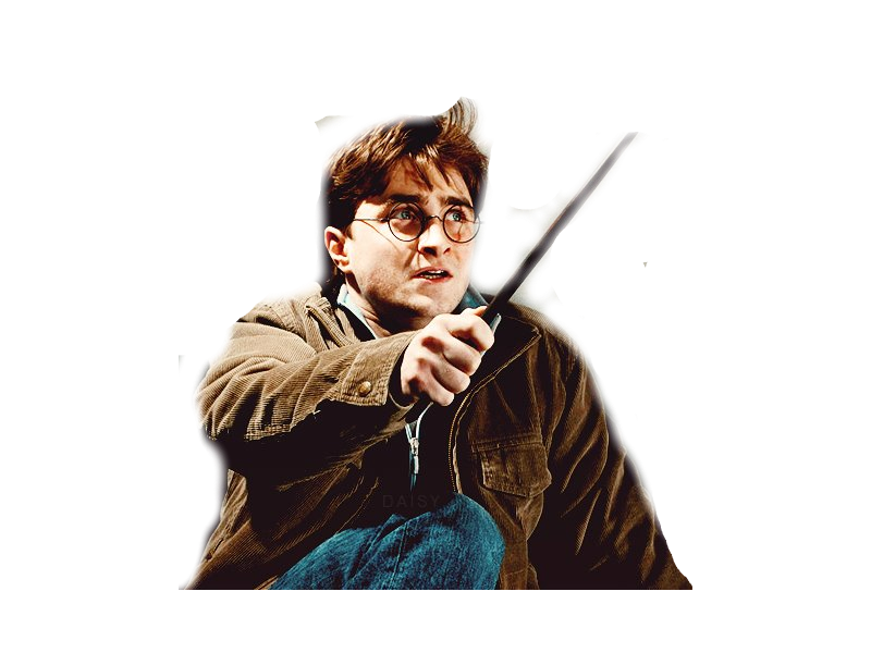 Harry Potter Free Png Image PNG Image