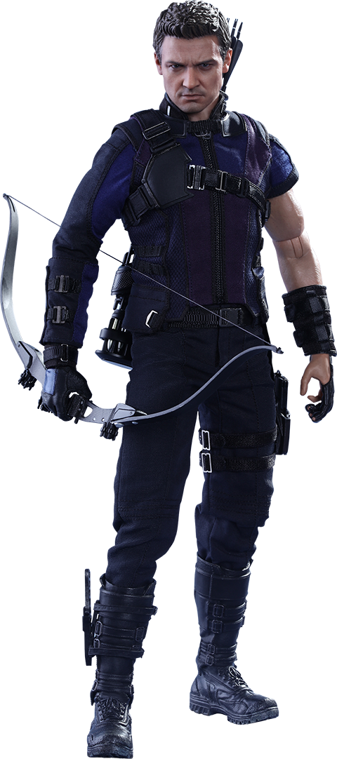 Hawkeye Png Pic PNG Image