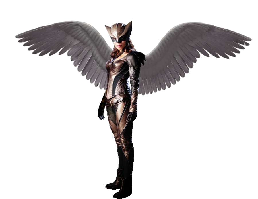 Hawkgirl Photos PNG Image