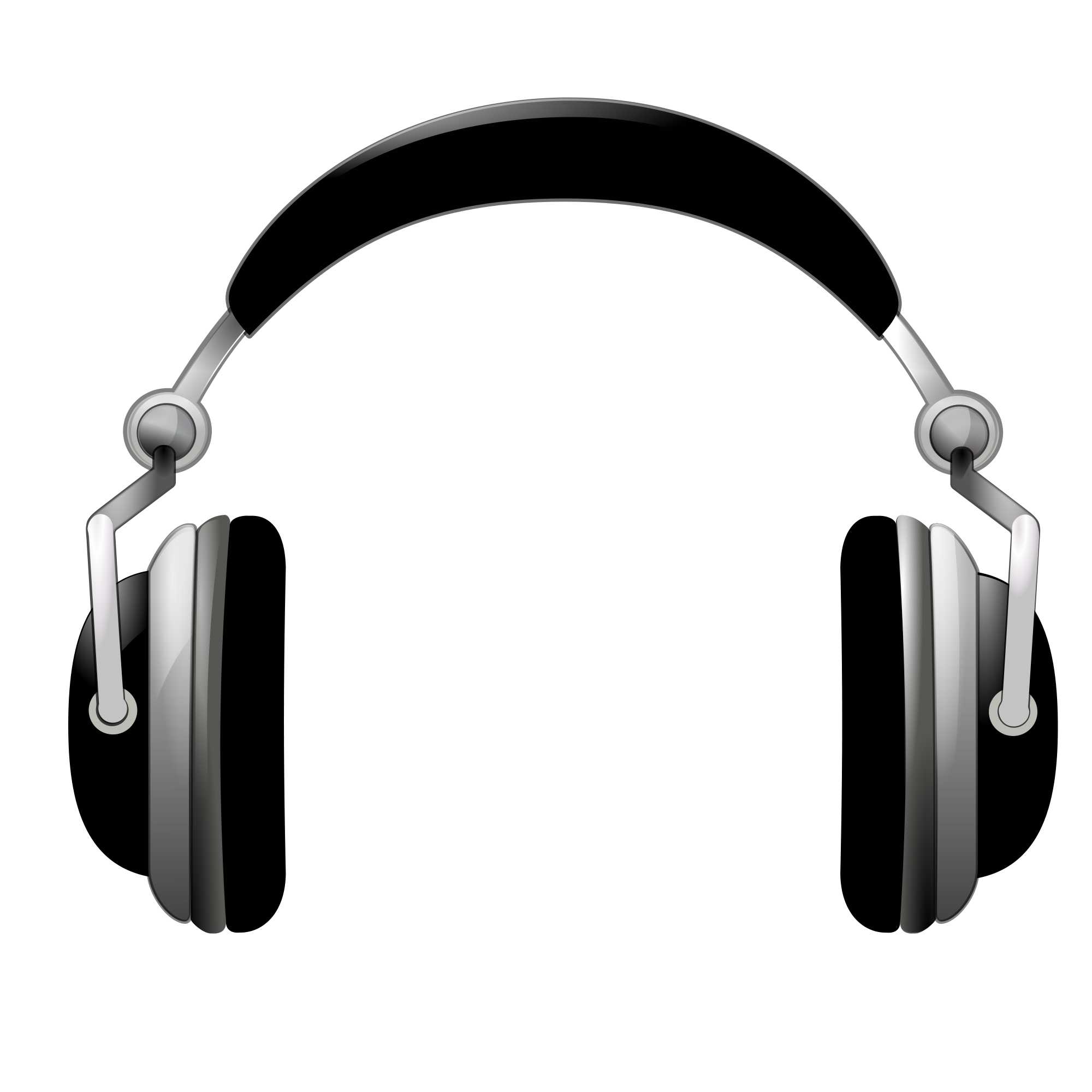 Headphones Picture PNG Image