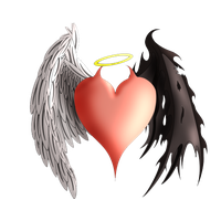 Heart Tattoos Png Clipart PNG Image