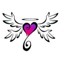 Heart Tattoos Free Download Png PNG Image