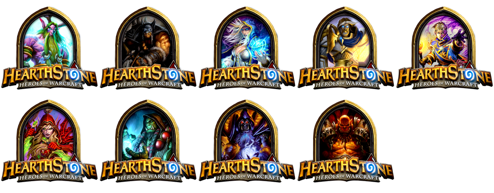 Hearthstone Transparent PNG Image
