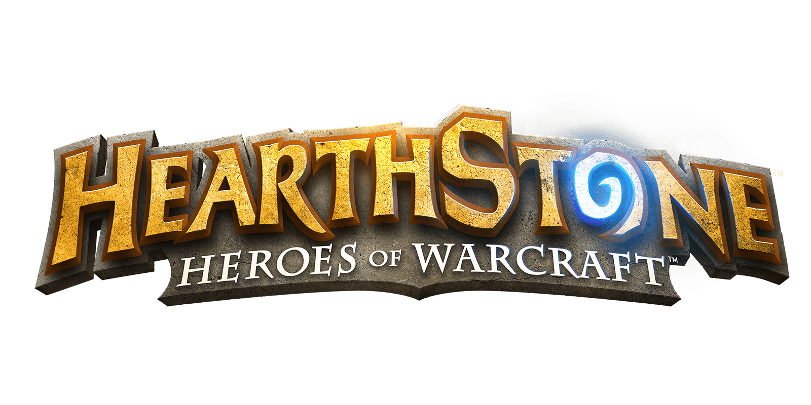 Of Brand Game Video Warcraft Text Hearthstone PNG Image