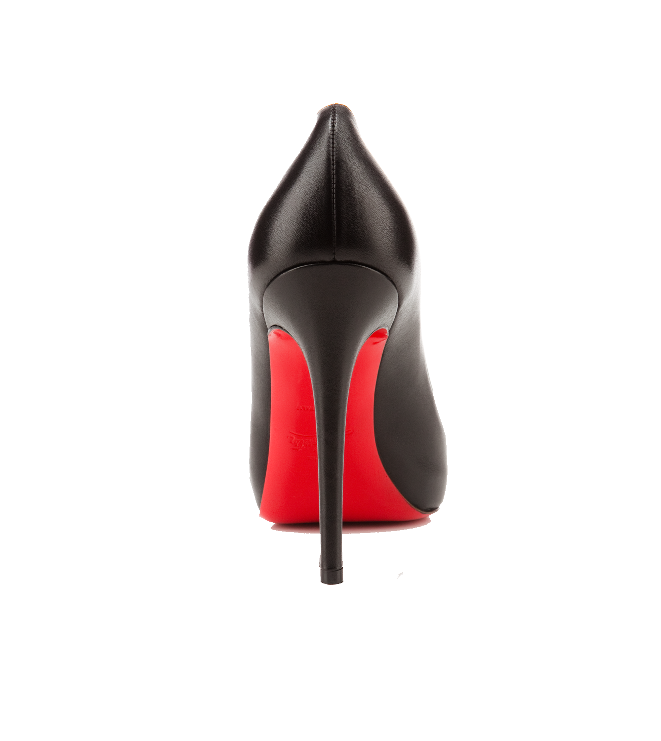Christian Louboutin Heels Image PNG Image