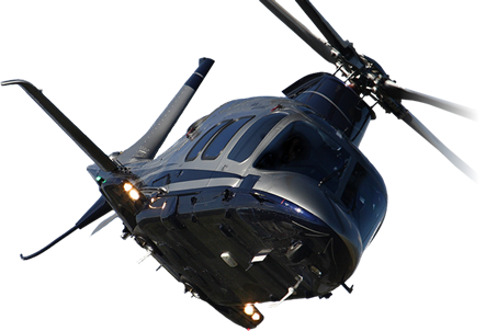 Helicopter Transparent PNG Image