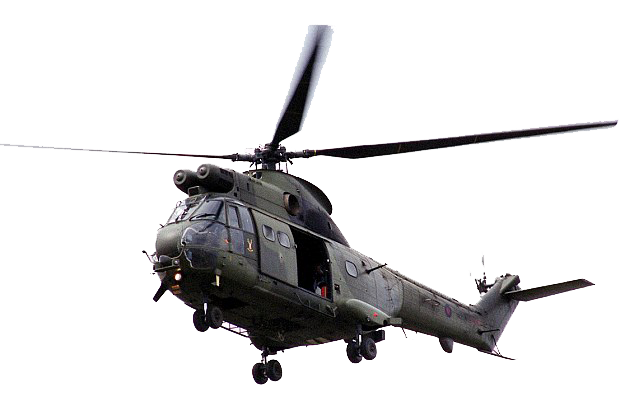 Helicopter Image PNG Image