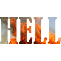 Hell Transparent Image PNG Image