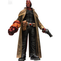 Hellboy Photos PNG Image