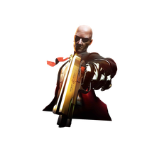 Hitman High-Quality Png PNG Image