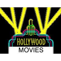 Similar Hollywood Sign PNG Image