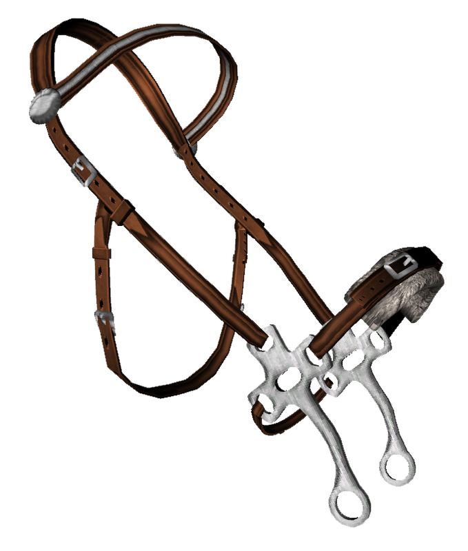 Sims Seasons Horse Tack Bridle Free Download PNG HQ PNG Image
