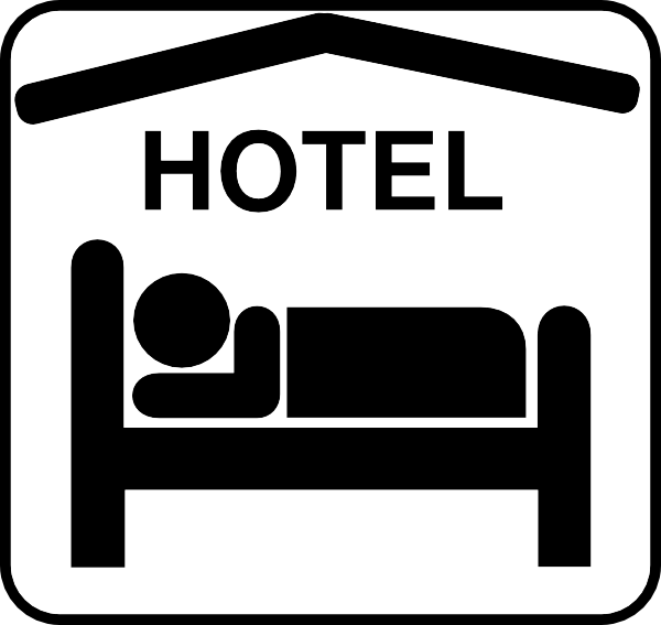 Hotel Picture PNG Image