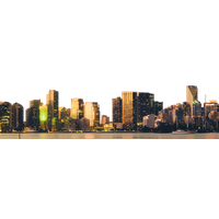 City Building Png PNG Image