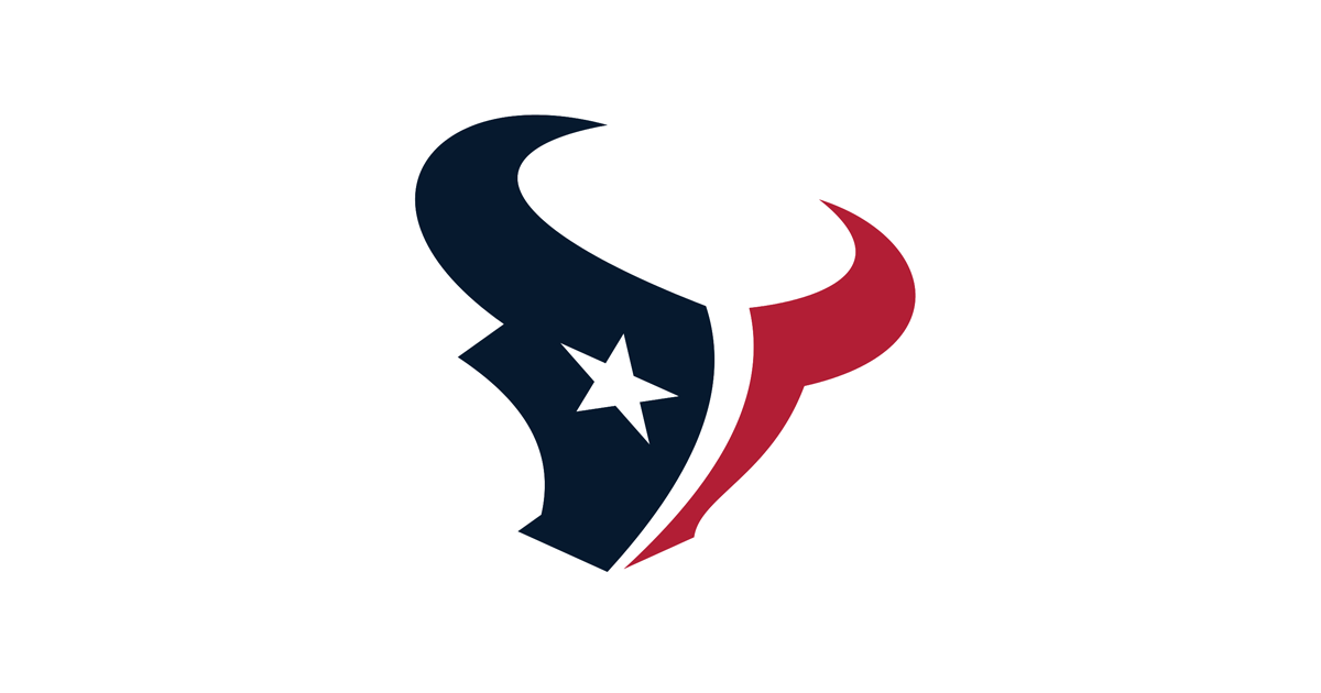 Houston Texans Transparent PNG Image