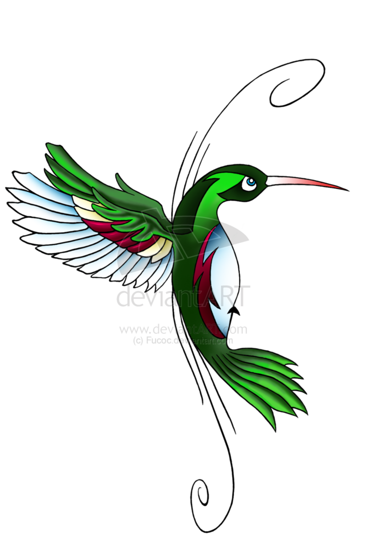 Download Hummingbird Tattoos Download Png Hq Png Image