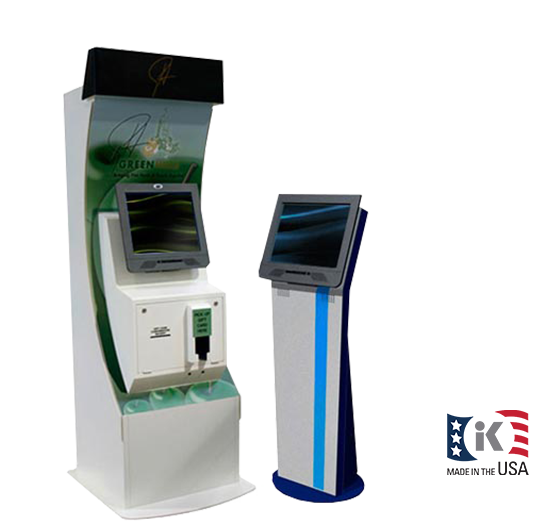 Self-Service Information Ibm Kiosks Interactive Download HD PNG PNG Image