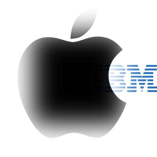 Apple Ibm Company Computer Iphone Software PNG Image
