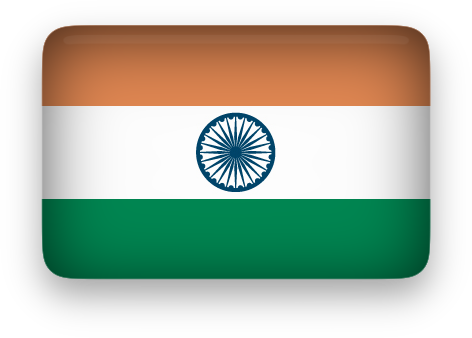 India Flag Free Png Image PNG Image