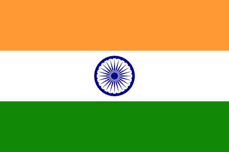India Flag Png Hd PNG Image