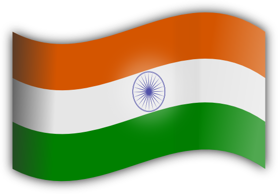 India Flag Picture PNG Image