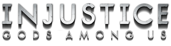 Injustice Logo Transparent Image PNG Image