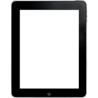 Ipad Photos PNG Image