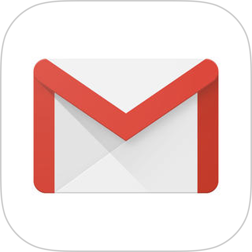 App Iphone Store Gmail Free Frame PNG Image